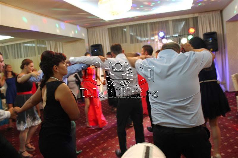 Nunta la Salon Anastasia - DJ Cristian Niculici - 0768788228 - 9