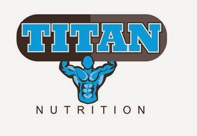 Titan Nutrition Ireland
