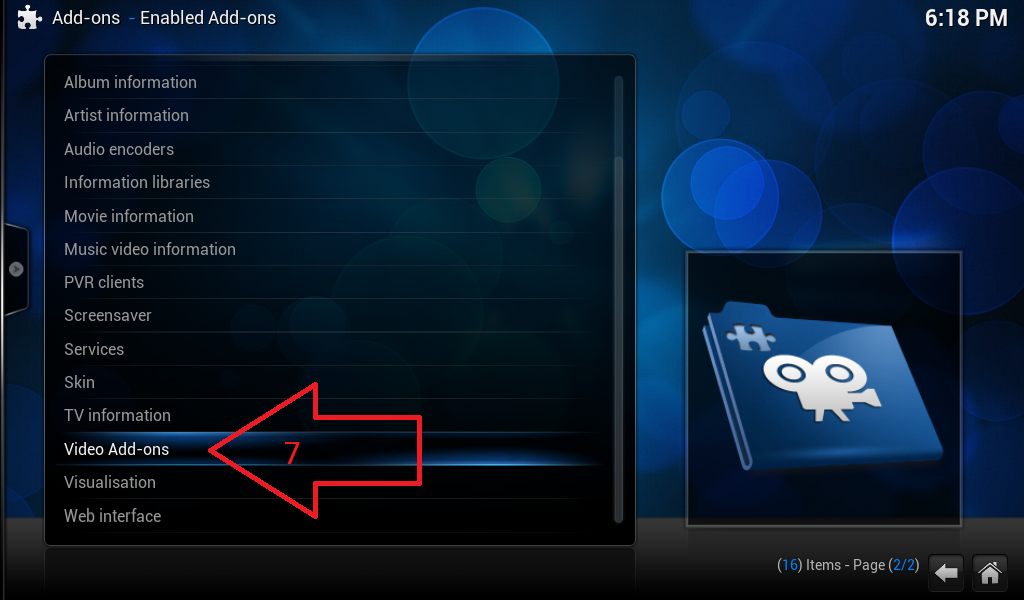 how to add playlist obs