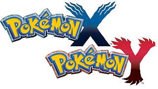 Pokemon X Pokemon Y