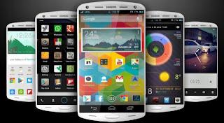 Daftar Harga HP Samsung Galaxy Android Terbaru Juli 2013