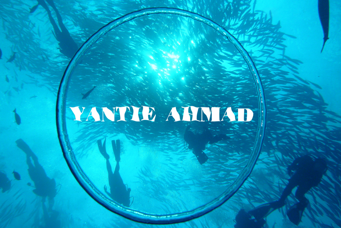 Yantie Ahmad