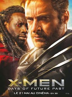 X-Men: Days of Future Past – Découvrez l'interview vidéo d'Omar Sy !