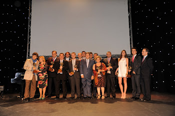 XVIII EDICIN PREMIOS ATEA