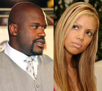 who is shaq dating now 2015