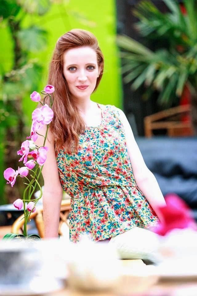Rebecca Casserly galway summer
