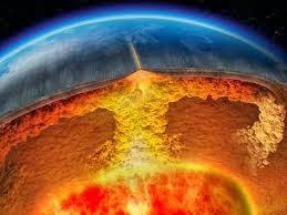 Пророчества о будущем.: Конец света начнется со взрыва ...