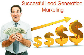 Successful Lead Generation Marketing Not Just Includes Telemarketing Services