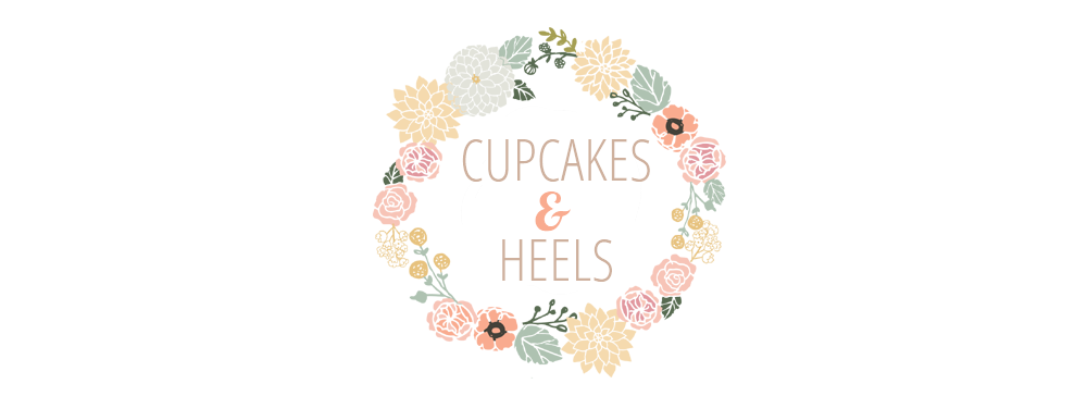 Cupcakes and Heels