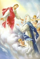 Our Ever Virgin Blessed Mother Mary