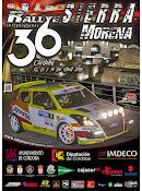 36º Rally Sierra Morena 2018