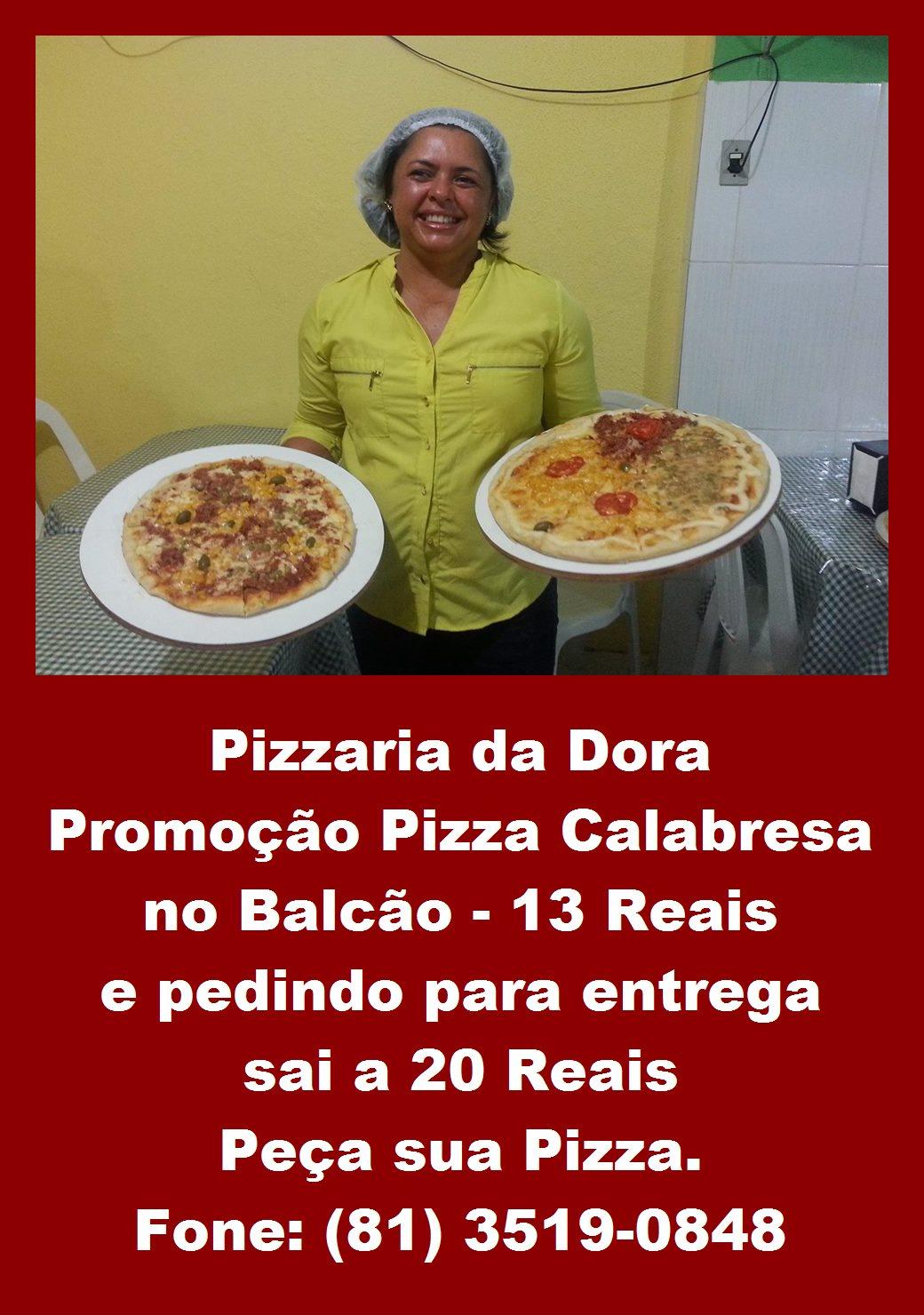 Pizzaria da Dora