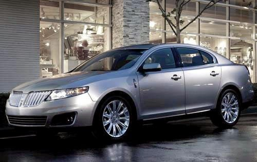 elliott lincoln mks sedan. Black Bedroom Furniture Sets. Home Design Ideas