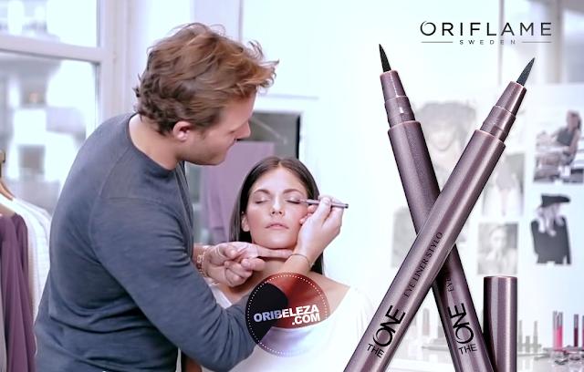 Tutorial - Como usar Eyeliner em Caneta - Do Look Clássico a Trendy