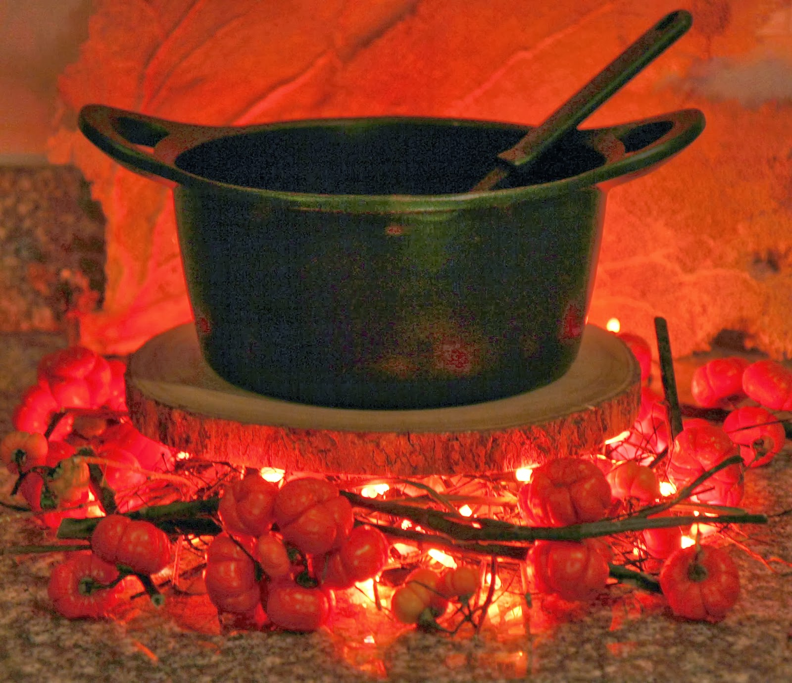 Witch's Brew; Hauntify Your House for Halloween