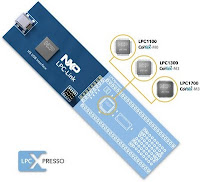 NXP LPCXpresso