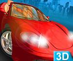 3d Cabrio Araba Sür