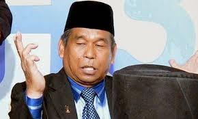 VIDEO Raja Bomoh Pula Gelar Mufti Anak Haram