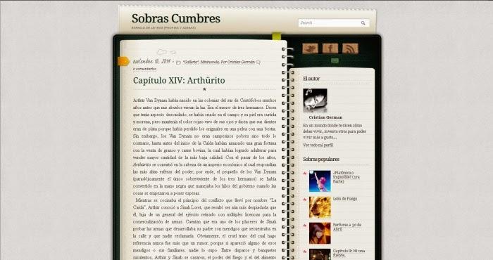 http://sobras-cumbres.blogspot.com.ar/