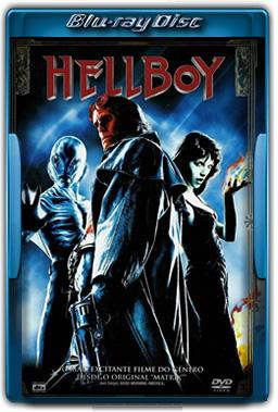 Hellboy Torrent dublado