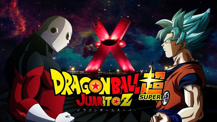 Dragon Ball Super - DBS Torrent