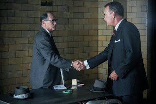 Bridge Of Spies Handshake