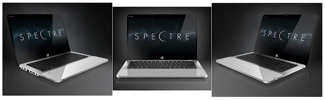 "HP Spectre 14-3210nr 14"" Ultrabook"
