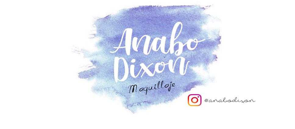 Anabo Dixon