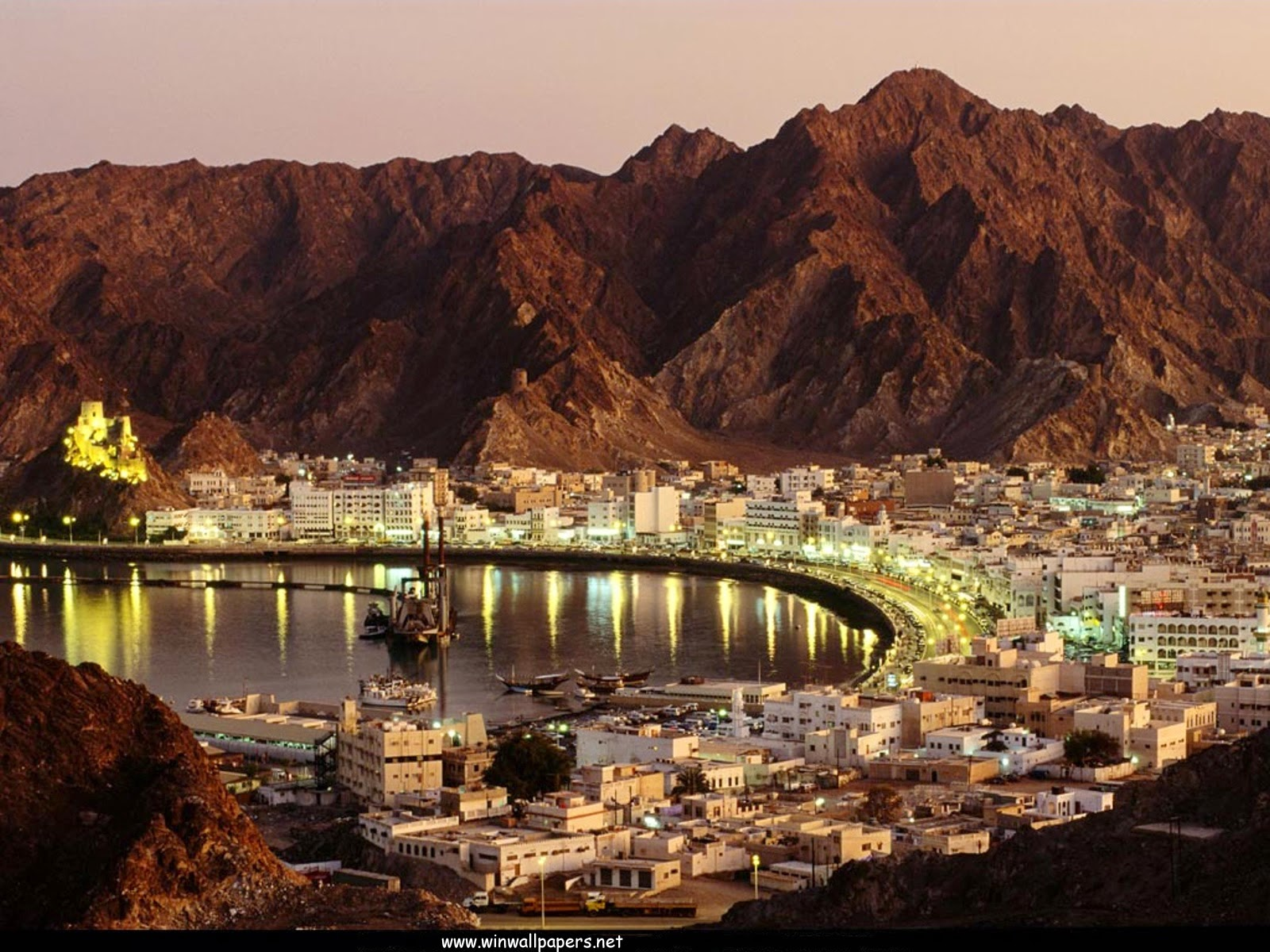 6 Best Places To Visit In Oman Life In Saudi Arabia