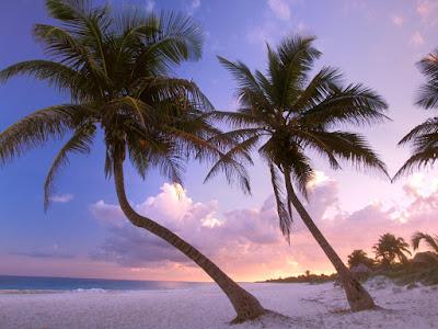 Fotografías de playas paradisiacas - Beautiful and famous Beaches