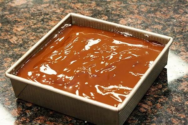 Chocolate-On-Brownies