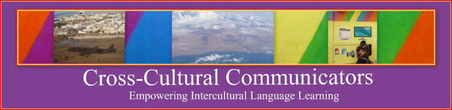 Cross-Cultural Communicators