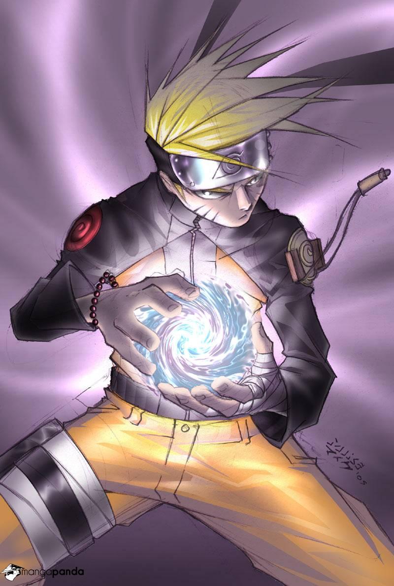 naruto 001, Naruto chap 629   NarutoSub