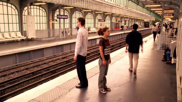 Cine Y Accin Paris Je Taime