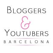 Bloggers & Youtubers Barcelona