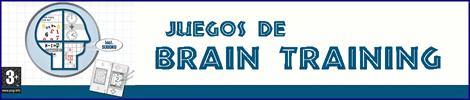 Juegos de Brain Training