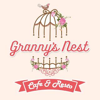 KARIR LAMPUNG, Granny's Nest Café dan Resto