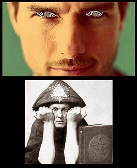 """Recomendado - """"Los Secretos de la Cienciología: Ocultismo de Aleister Crowley"""""""