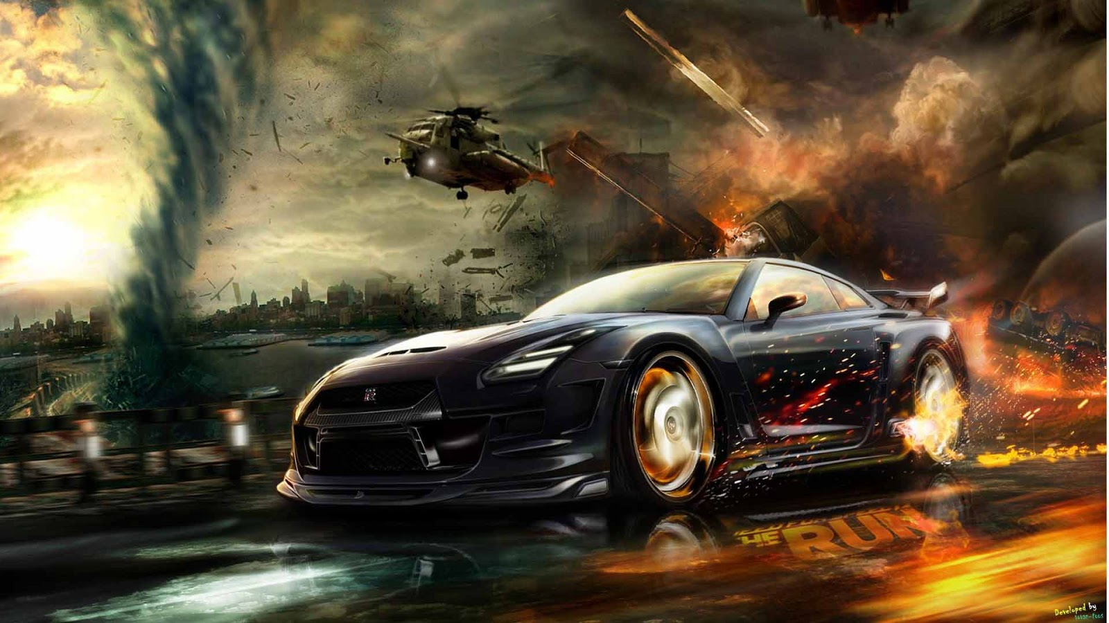 Need for speed hd wallpapers hd wallpapers pics - Speed wallpaper ...