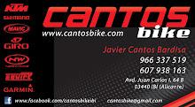 CANTOS BIKE