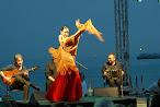 Flamenco w Sopocie