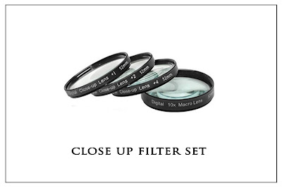 Close up Lens / Filter