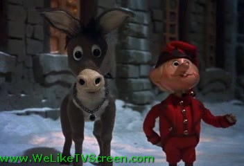 we like tv screen we like tv forum nestor the long eared christmas donkey 1977 - Nestor The Long Eared Christmas Donkey