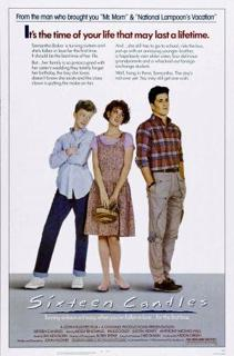 Descargar Sixteen Candles