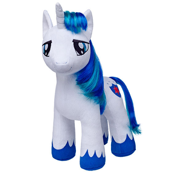Build A Bear My Little Pony Release Date