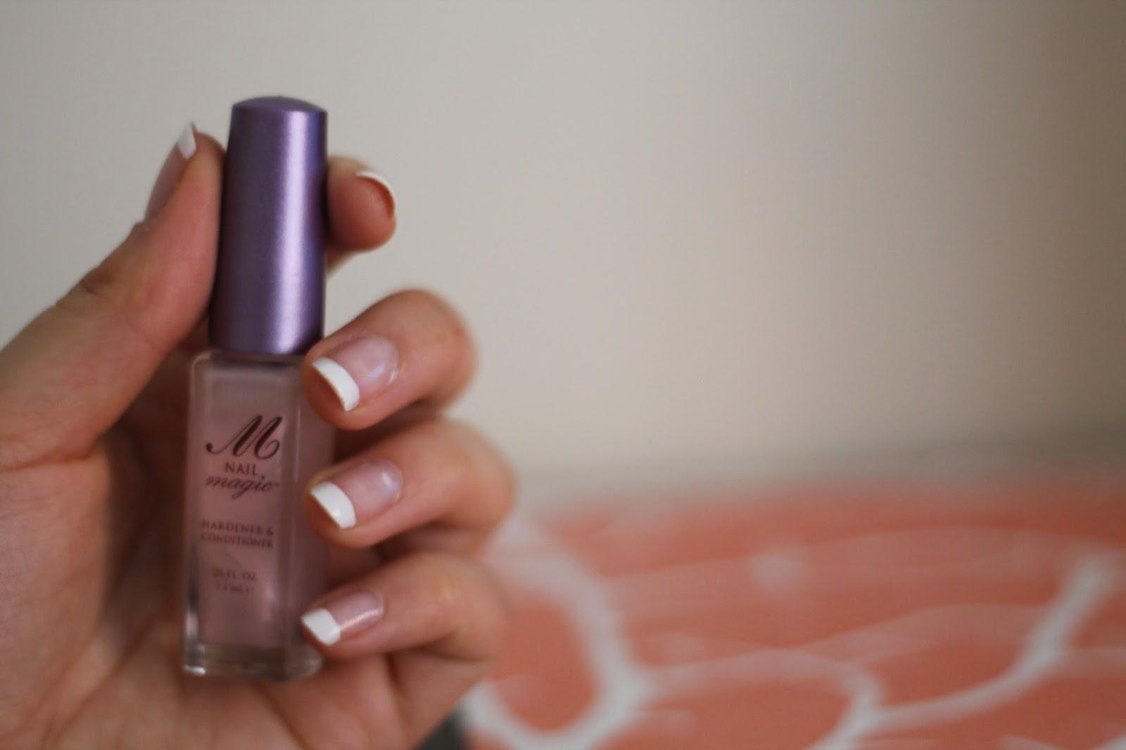 M Nail Magic Review | Charli Blogs