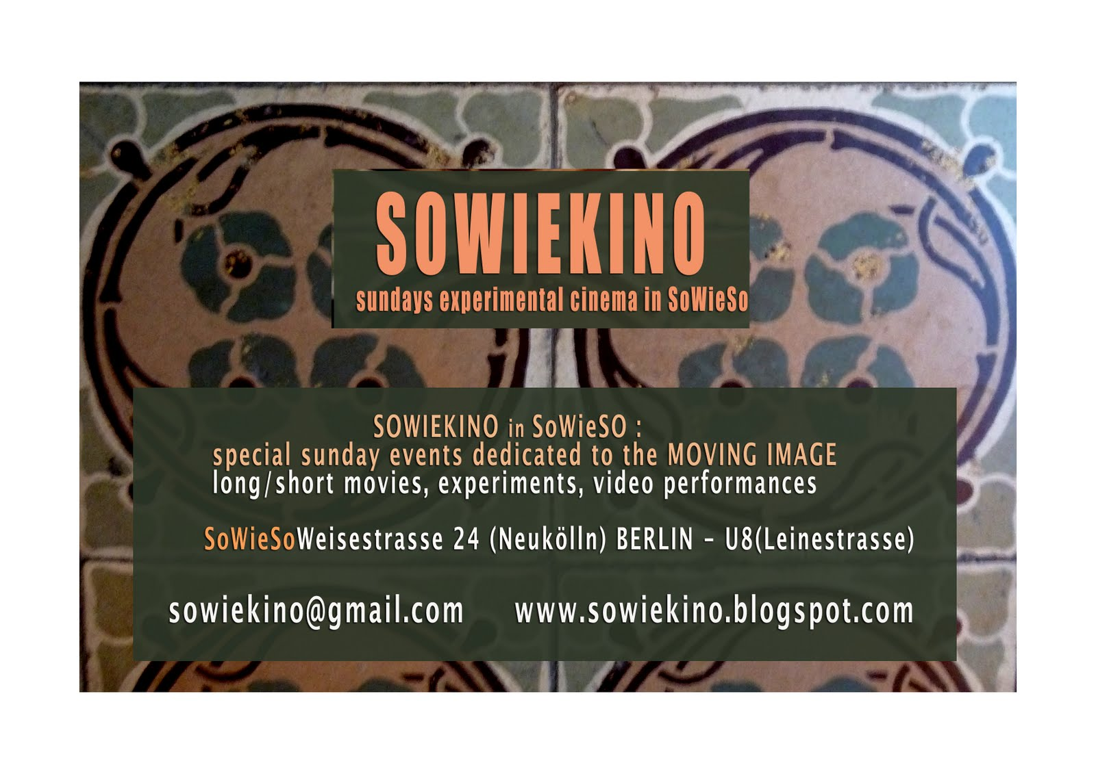 sowiekino