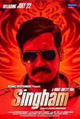Chng Cnh St Singham (2011)
