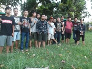 Bangkalan Underground Community (Madura)