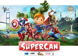 SüperCan+Oyna